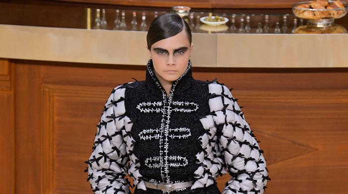 Кара Делевинь покидает модельный бизнес