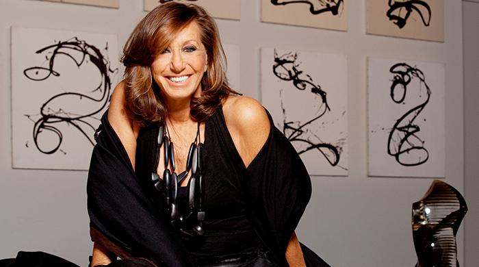 Донна Каран покинула пост главного дизайнера Donna Karan International