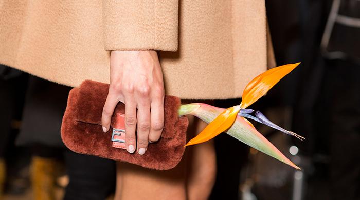 Fendi впервые покажут меховую коллекцию во время недели haute couture
