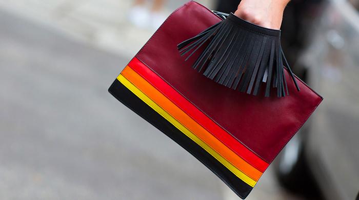 Неделя моды в Милане S/S 2015: street style. Часть III