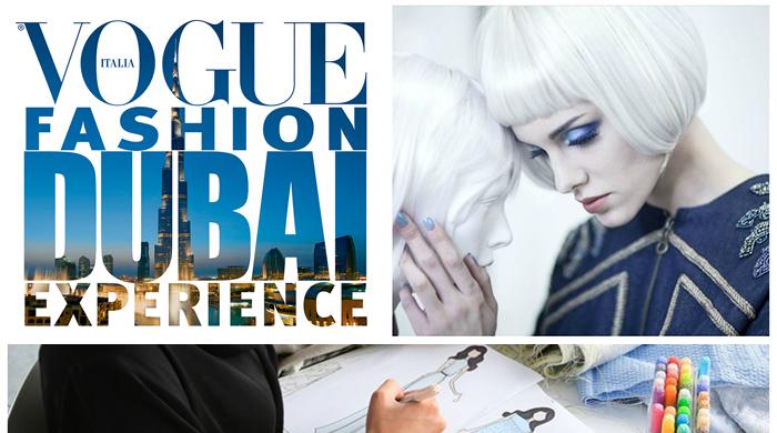 Курс на Восток: Арабские Эмираты встретят Vogue Fashion Dubai Experience