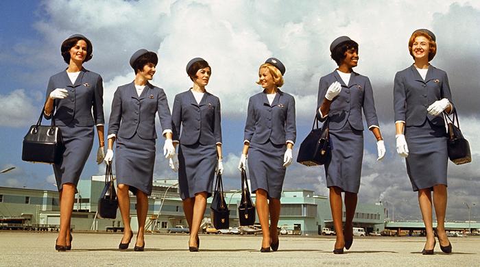 Зак Позен разработает униформу для Delta Air Lines