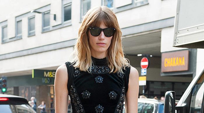 Неделя моды в Лондоне S/S 2015: street style. Часть II