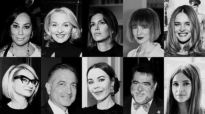 В новый рейтинг Business of Fashion вошли 10 россиян