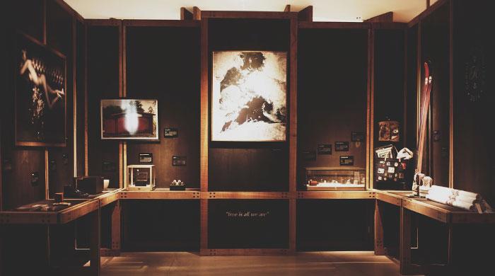 Кабинет редкостей: лучшие образцы всего на свете в проекте Le Cabinet de Curiosités