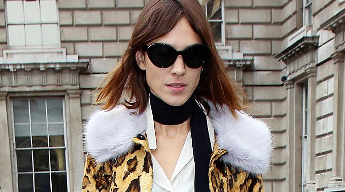 Неделя моды в Лондоне F/W 2015: street style. Часть 1