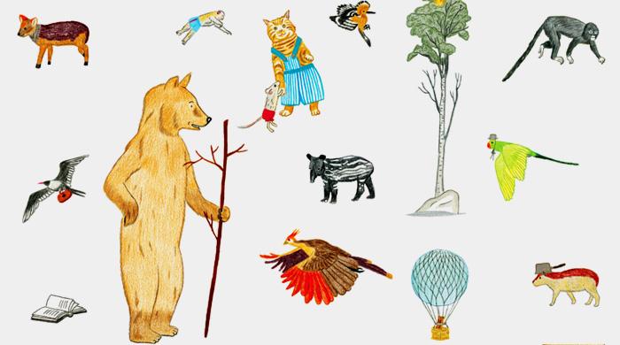 Five Kids и фонд Натальи Водяновой выпускают детскую сказку