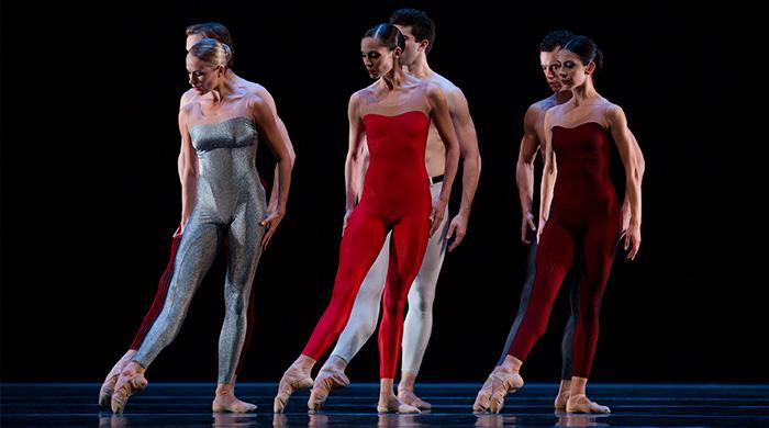 Международный фестиваль балета Dance Open — 2015 в Петербурге