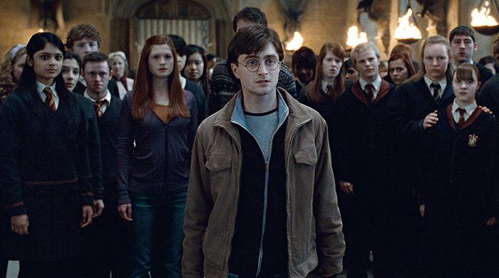 Джоан Роулинг объявила о премьере спектакля о Гарри Поттере