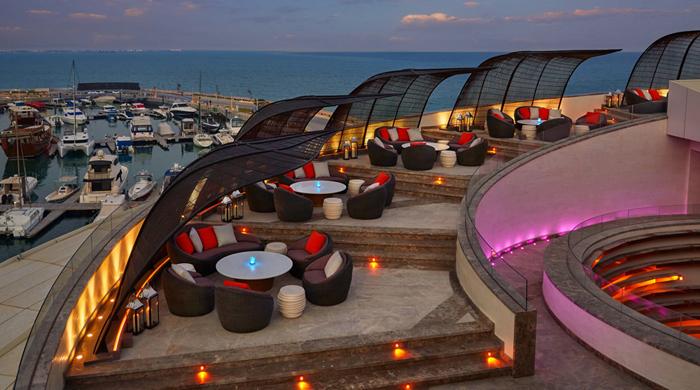 Самый большой ресторан Nobu открылся в катарском Four Seasons