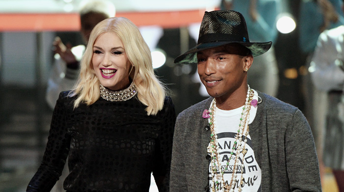 Церемония вручения наград iHeartRadio Music Awards 2014