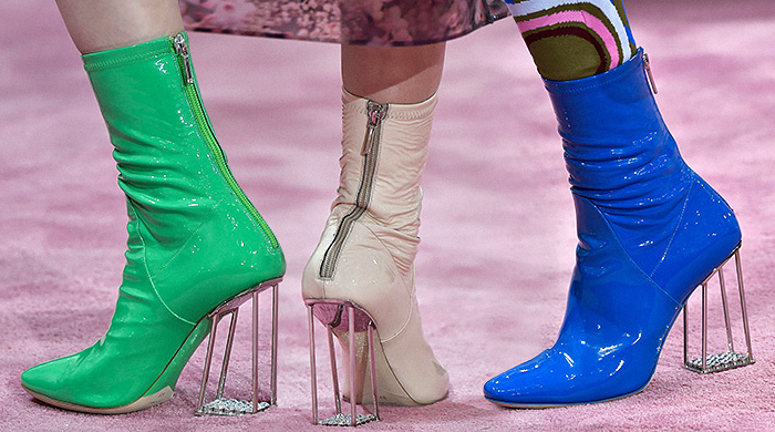 Крупным планом: детали кутюрной коллекции Dior, весна 2015