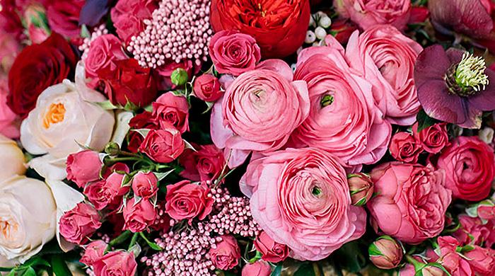 Место силы: салон цветов Flower Power