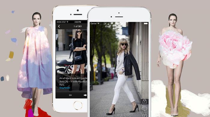 5 модных приложений для iOS-устройств