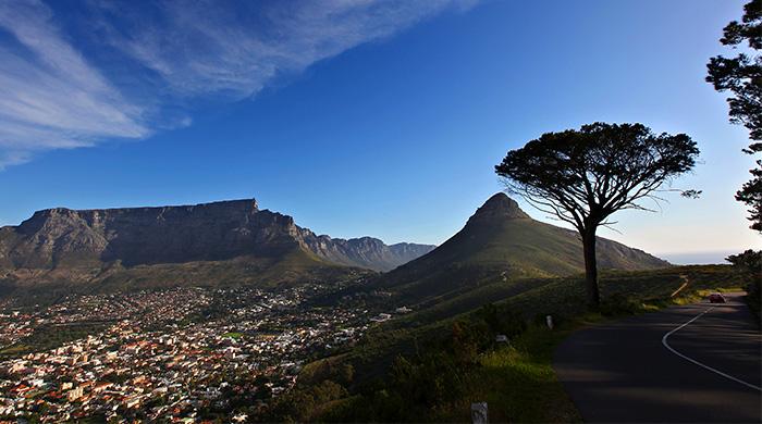 Кейптаун: цветы, пираты и жареные антилопы в самом красивом городе Африки