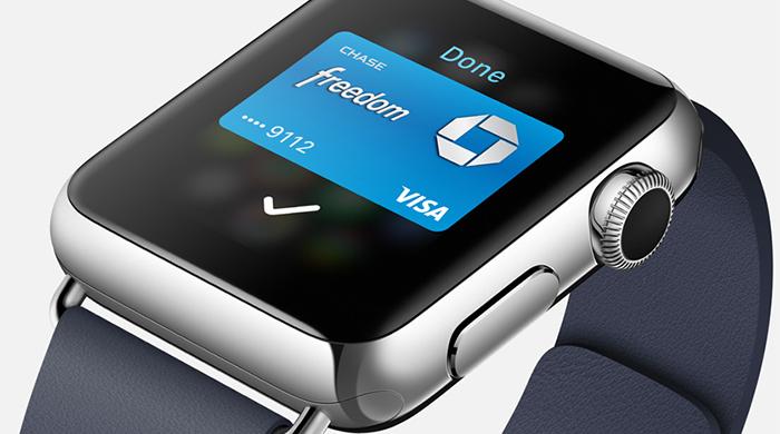 Apple покажут часы Apple Watch в Colette