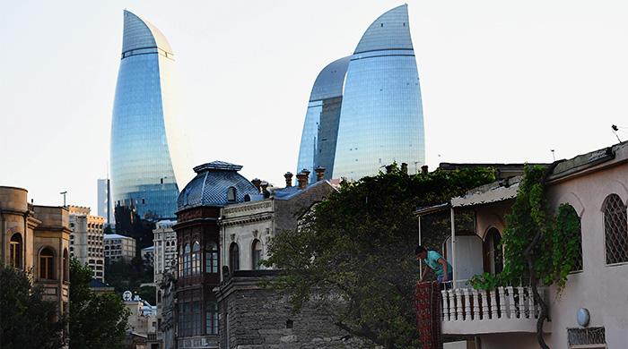 Как провести выходные в Баку: инструкция по применению