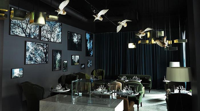 Эмоции, выраженные через монохром: бутик-отель Adriatic в Хорватии