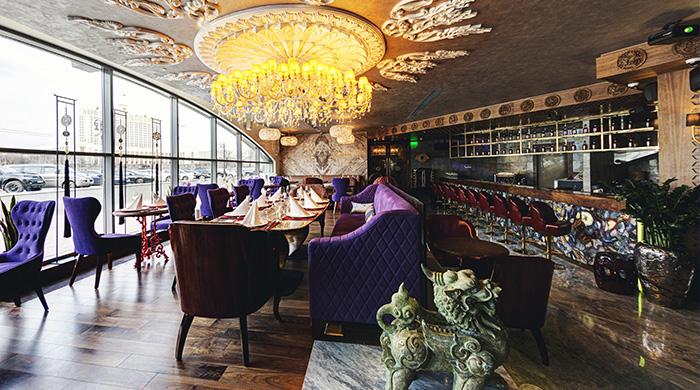 Огненная Обезьяна угощает: китайский Новый год в ресторанах столицы