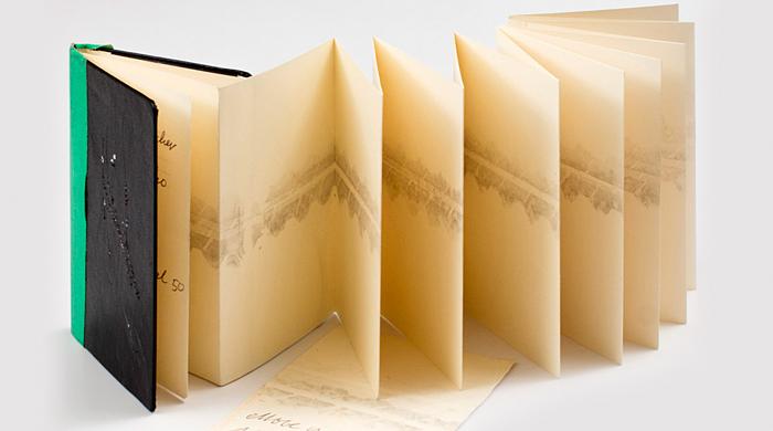 Проект Detour: дизайнерские блокноты Moleskine