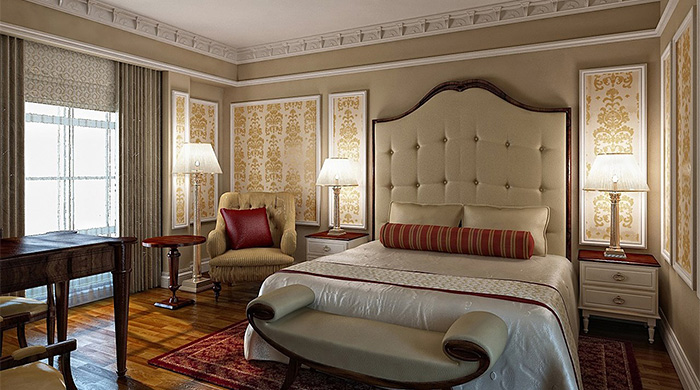 Warwick International Hotels открывают отель в Дохе