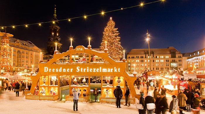 Гид по рождественским ярмаркам Европы