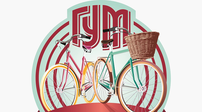 Крути педали: польза ГУМовских велокатаний
