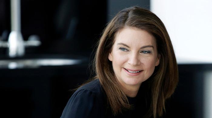 """""""Мы не поменяемся, просто станем больше"""" — основательница Net-a-Porter Натали Массене дала интервью Bloomberg"""
