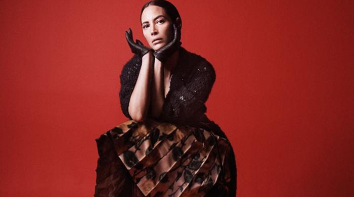 Кристи Тарлингтон снялась в рекламной кампании  Marc Jacobs