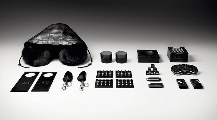 Черным по черному: Alexander Wang Objects Collection No. 6