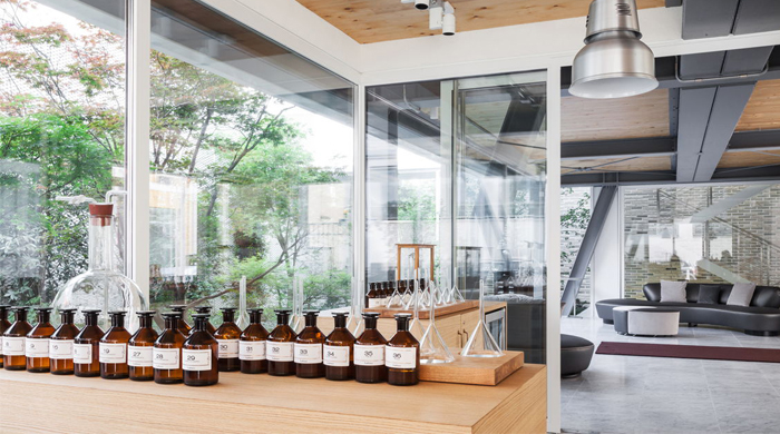 Миланский отель Magna Pars Suites откроет парфюмерную лабораторию