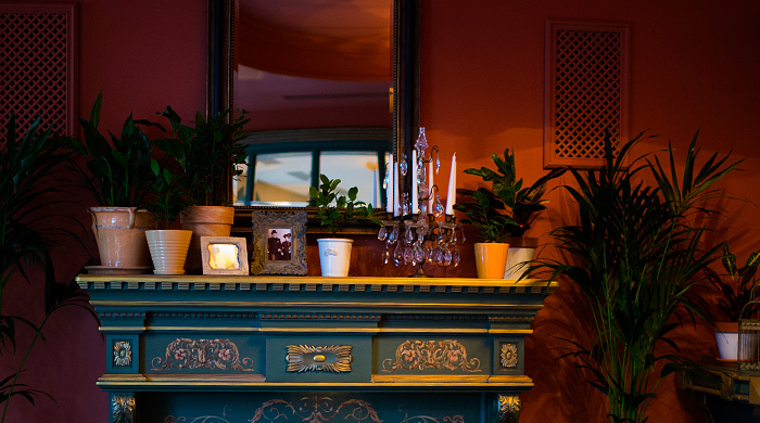 Смена курса: новый ресторан Borgato на Мясницкой