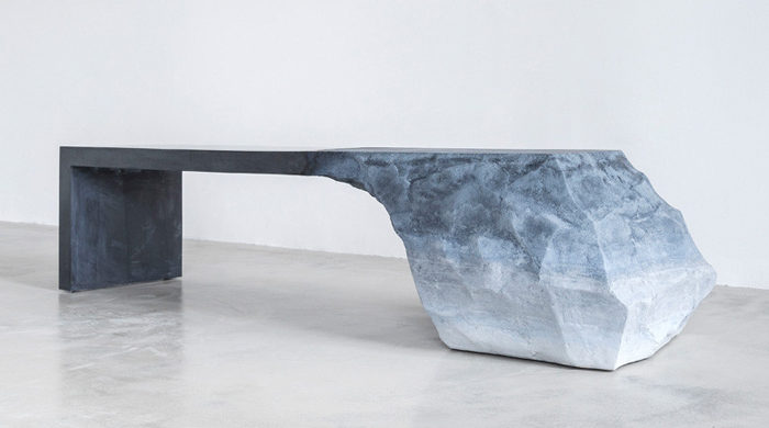 Объект желания: скамья Drift Bench