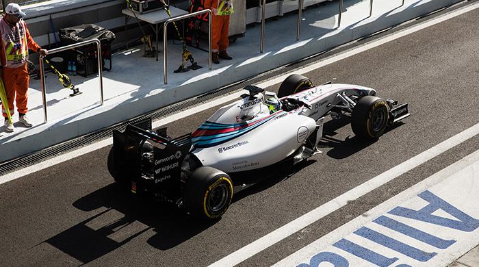 """Гран-при """"Формулы-1"""" в Сочи: как это было"""