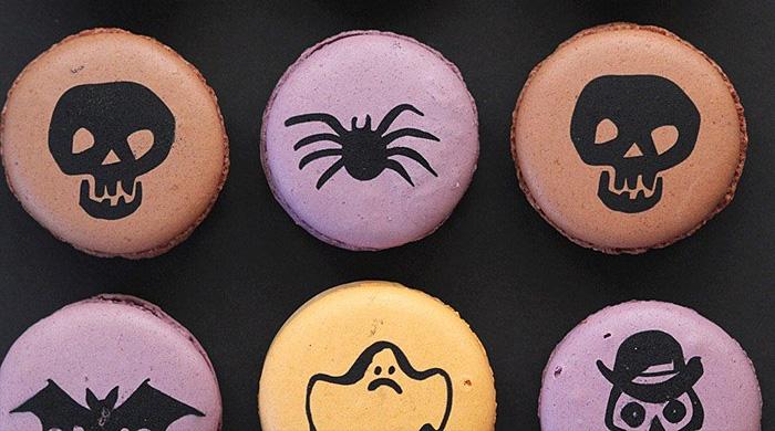 13 причин отпраздновать Хэллоуин