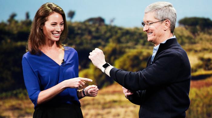 Apple анонсировали дату выхода Watch и представили новый MacBook