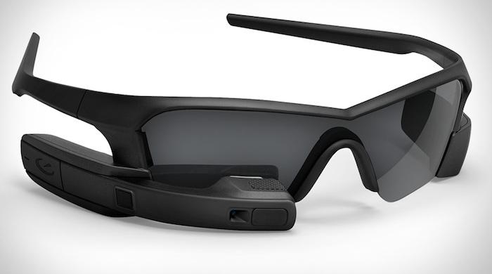 Цифровые очки для стрельбы TrackingPoint ShotGlass