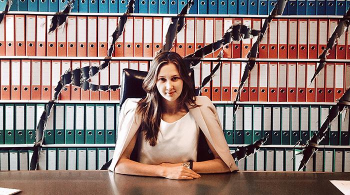 Россия — арт-чемпион: Мария Байбакова о победах июня и июля