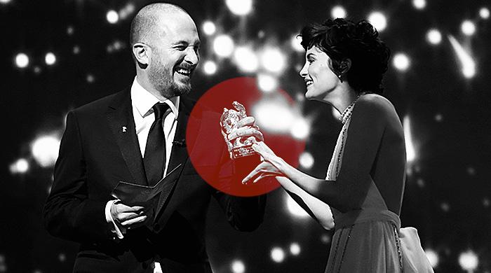 Медведь наступил: кому и как раздавали награды на 65-м Берлинале