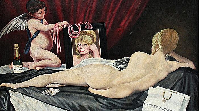 Миучча Прада и Джефф Кунс поучаствуют в аукционе от Garage Magazine