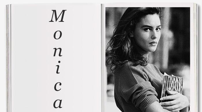 5 причин любить Монику Беллуччи