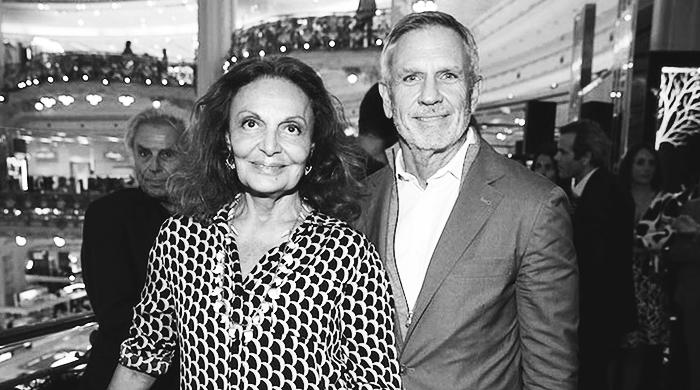 Джоэл Горовиц покидает Diane von Furstenberg