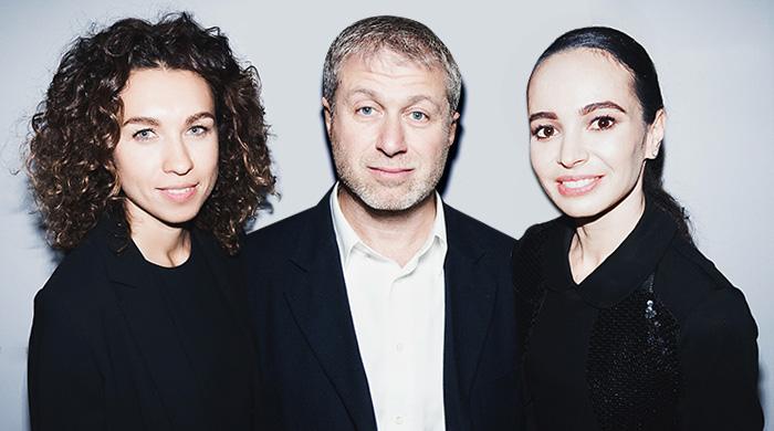 """Открытие фестиваля """"Context. Диана Вишнева"""" в театре им. Моссовета"""