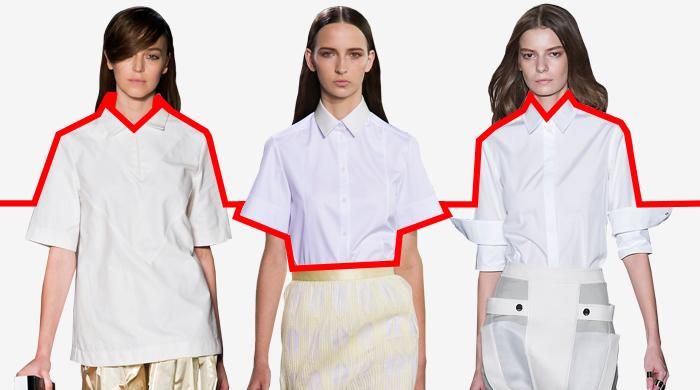 23 способа носить сорочку в мужском стиле
