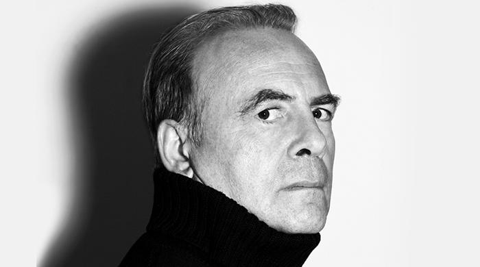Нобелевскую премию по литературе присудили Патрику Модиано