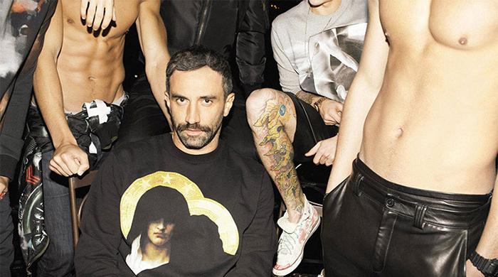 Курс на Америку: Givenchy проведет показ женской коллекции в Нью-Йорке