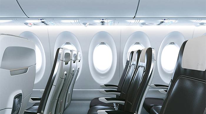 Облачная колыбель, или как начать отдыхать уже в самолете