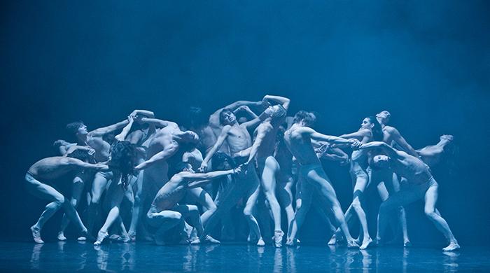 Театр Бориса Эйфмана завершает сезон тремя балетами