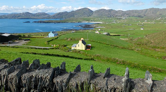 Другая планета: Корк, Южная Ирландия
