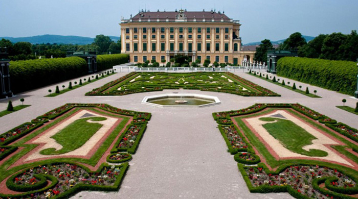 Гид по Вене: экспресс экскурсия по лучшим местам